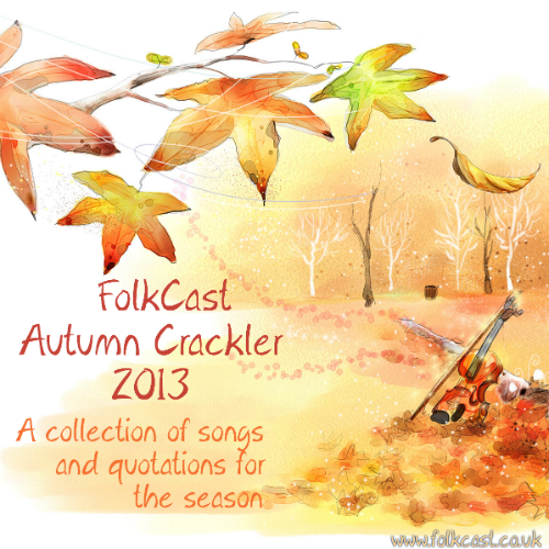 Autumn Crackler 2013