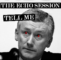 The Echo Session - Tell Me