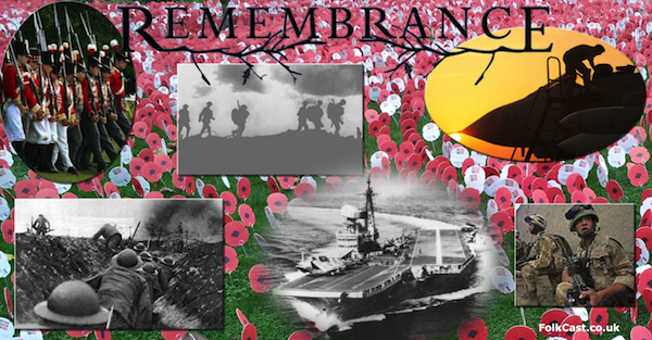 Rembrance montage