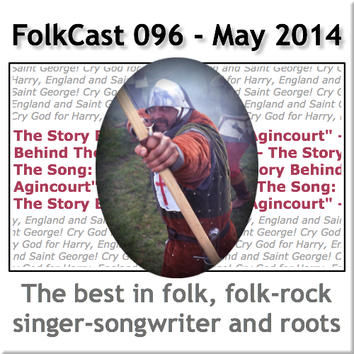 FolkCast 096 cover art