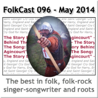 FolkCast 096 - May 2014
