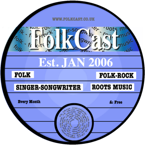 FolkCast tax disc