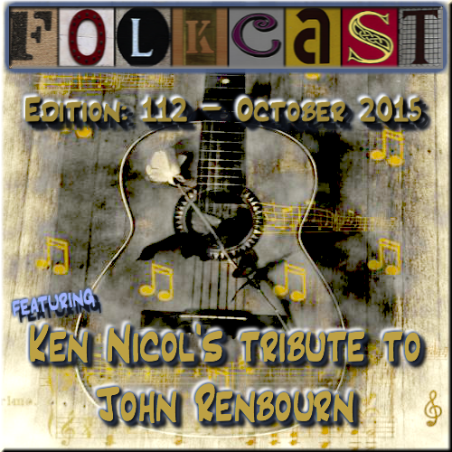 FolkCast 112 - October 2015