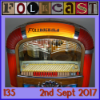 FolkCast 135 - 2nd September 2017
