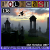 FolkCast 138 - 21Oct17