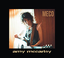Amy McCarley CD