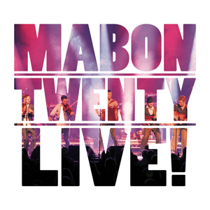 Mabon Twenty Live CD