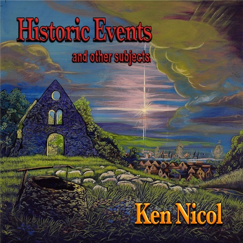 Historic Events and other subjects album cover