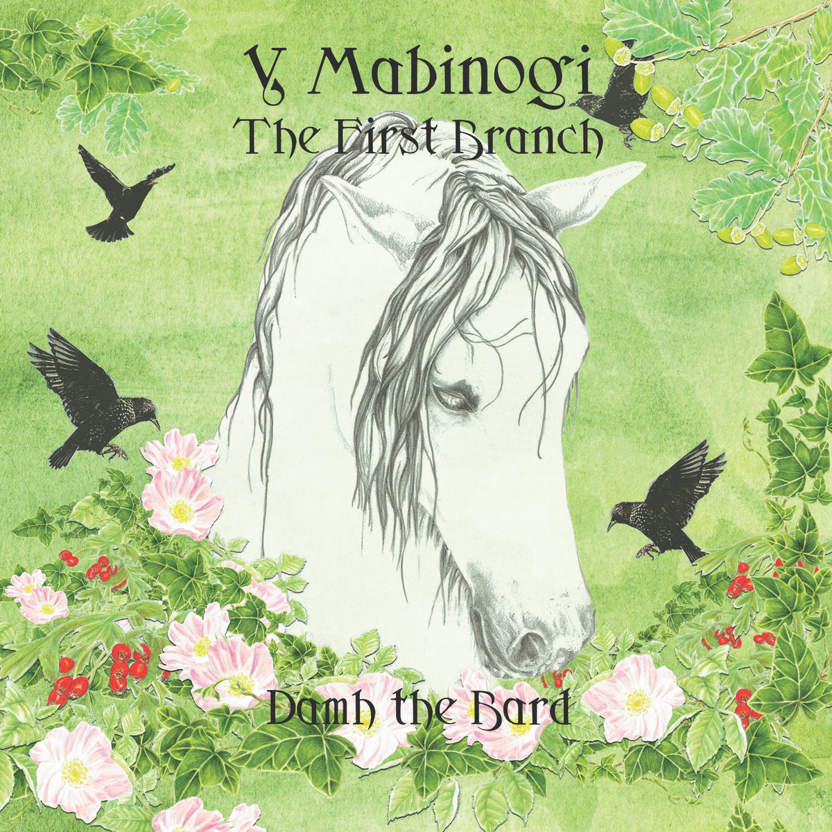 Y Mabonogi: The First Branch